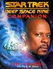 The Star Trek: Deep Space Nine Companion