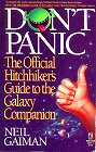 Don't Panic! - The Official Hitchhiker's Guide to the Galaxy Companion