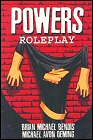 Powers: Roleplay