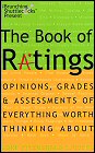 The Book of Ratings
