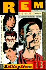 R.E.M.: The Rolling Stone Files