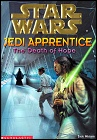 Star Wars: Jedi Apprentice - The Death of Hope