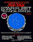Star Trek Starfleet Technical Manual