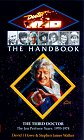 Doctor Who: The Third Doctor Handbook