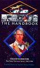 Doctor Who: The Fifth Doctor Handbook