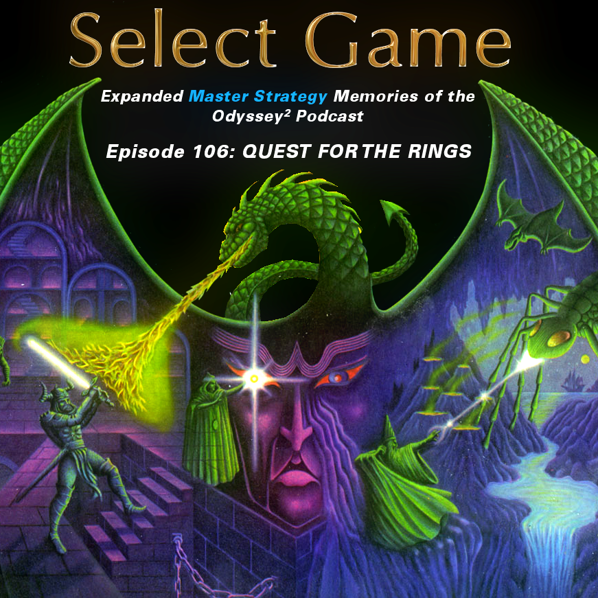 Select Game Podcast