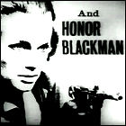 Honor Blackman in The Avengers