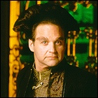 Stephen Furst as Vir in Babylon 5