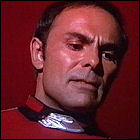 John Saxon in The Fantastic Journey
