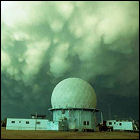 NSSL Doppler Radar