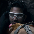 Lost in Space and Chicken