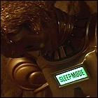 Sleep a la mode