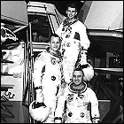 Crew of Apollo 1