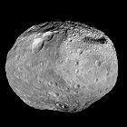Vesta from Dawn