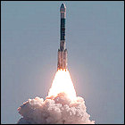 Deep Impact launch