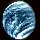Venus by Mariner 10