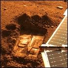 Phoenix on Mars