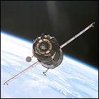 Soyuz TMA-1