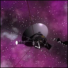 Voyager 1 (CG)