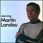 Martin Landau in Space: 1999