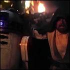 The Next-To--Next-To Last Jedi