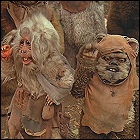 Ewoks: Battle For Endor