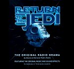 Return Of The Jedi NPR Radio Drama