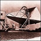 Holmdell Horn Antenna