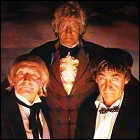 The Three Doctors