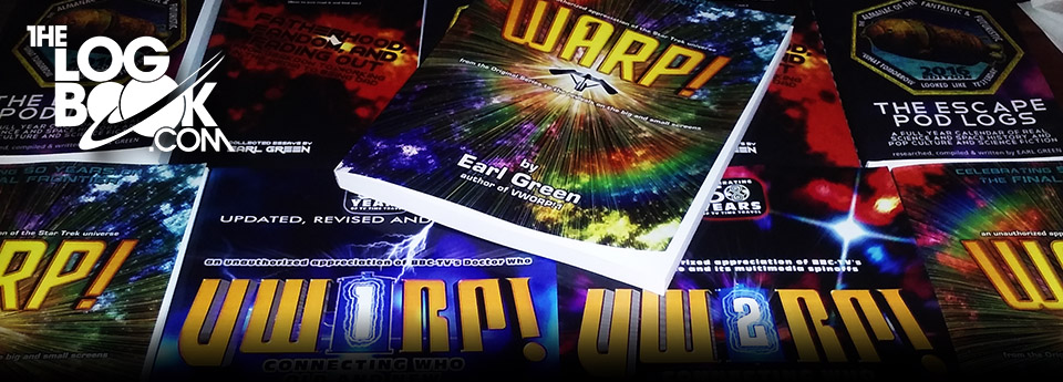 Welcome to the home base of the VWORP! and WARP! book series and more!