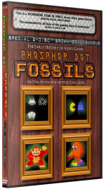 Phosphor Dot Fossils