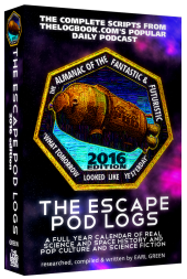 The Escape Pod Logs