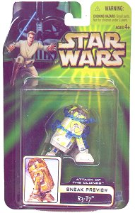 Hasbro Star Wars R3-T7