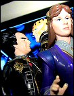 Babylon 5 action figures