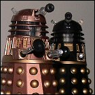 Radio Controlled Dalek Battle Pack
