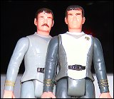 Star Trek: The Motion Picture action figures