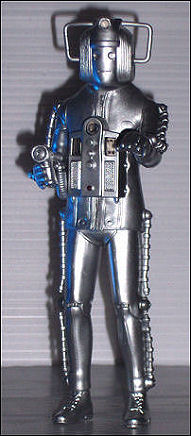Invasion Cyberman