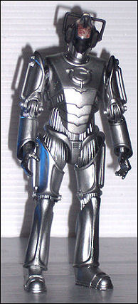 The Next Doctor Cyberman