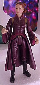 Hasbro Star Wars Queen Amidala