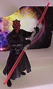 Hasbro Star Wars Darth Maul