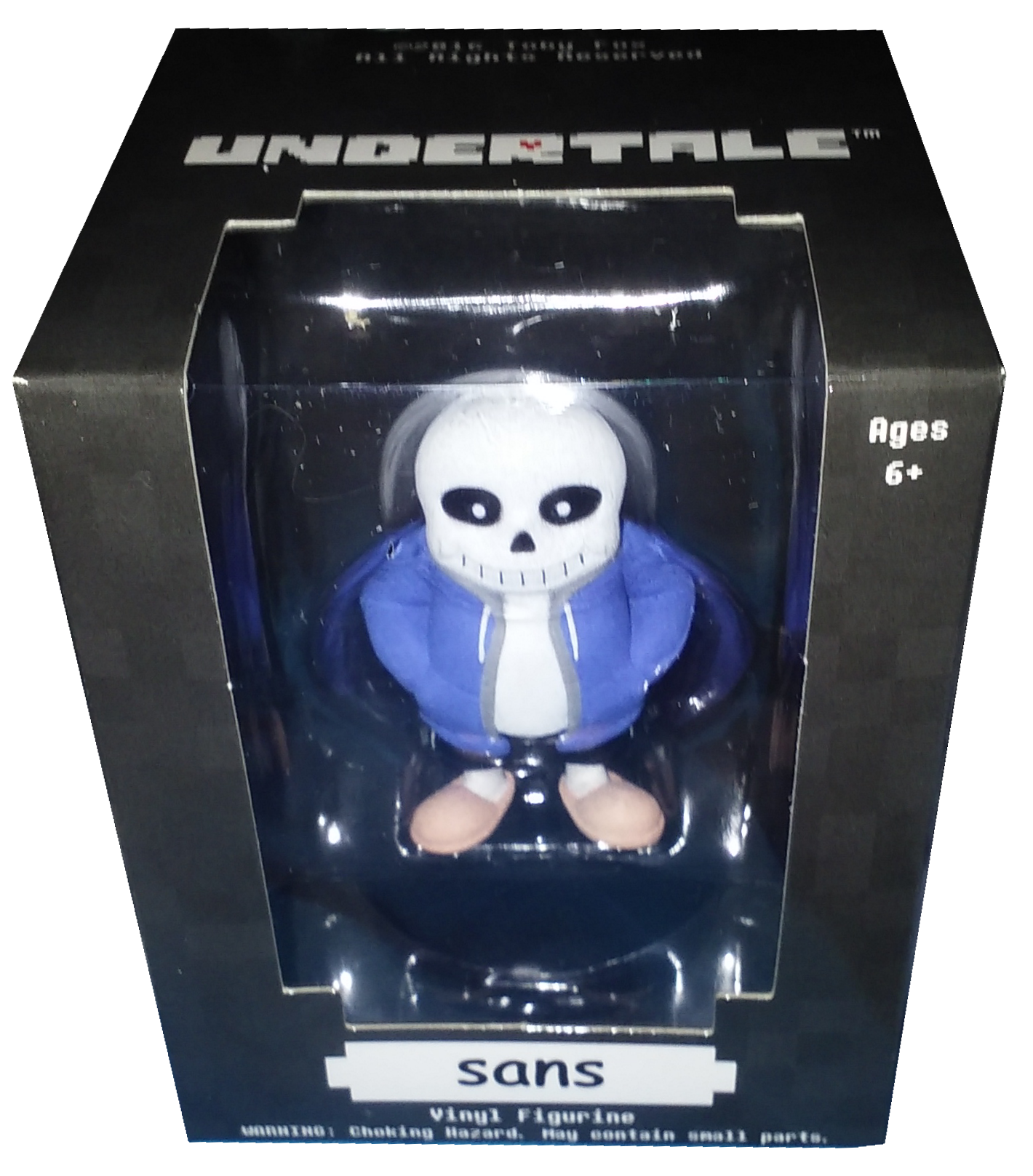 Undertale Little Buddies Series 1