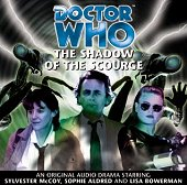 Doctor Who: The Shadow Of The Scourge