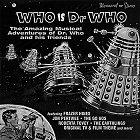 Who Is Dr. Who?