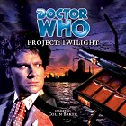 Doctor Who: Project: Twilight
