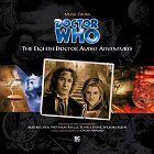 Doctor Who: Music From The Eighth Doctor Audio Adventures