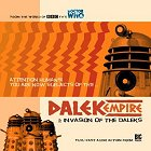 Dalek Empire: Invasion Of The Daleks