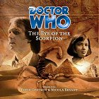 Doctor Who: Eye Of The Scorpion