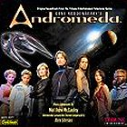 Gene Roddenberry's Andromeda soundtrack