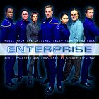 Star Trek: Enterprise soundtrack