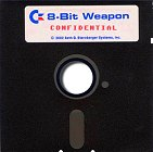 8-Bit Weapon - Confidential